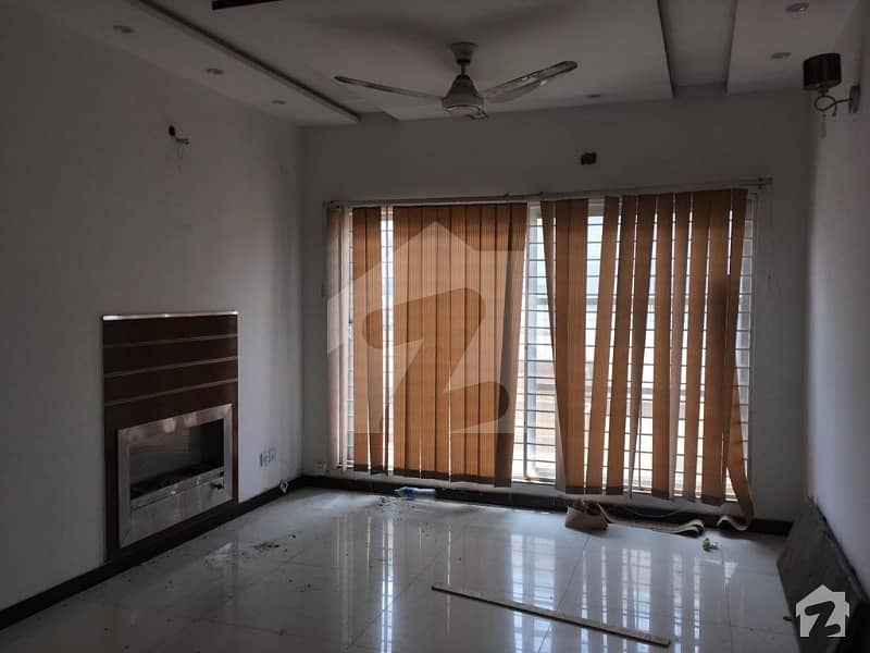 brand new luxury full house for rent in state life housing society lahore phase 1 opposite to DHA phase 5