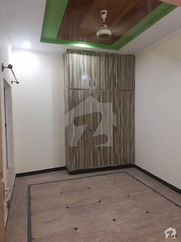 رینج روڈ راولپنڈی میں 4 کمروں کا 5 مرلہ مکان 1.2 کروڑ میں برائے فروخت۔