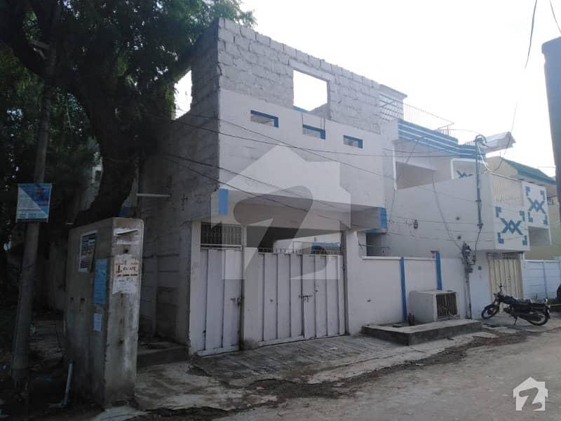 Corner Bungalow  For Sale