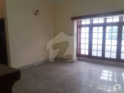 House For Rent In F-11/3 Islamabad