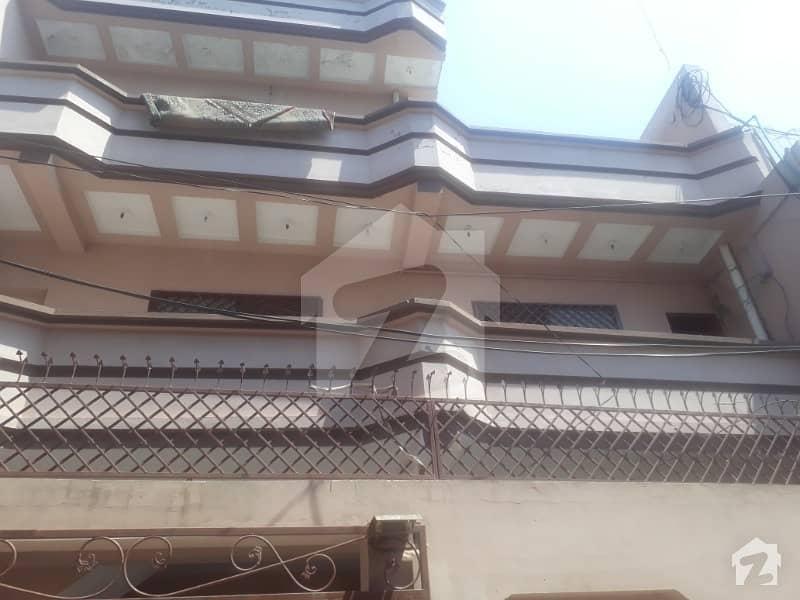 House For Sale - Koral Chowk Isb