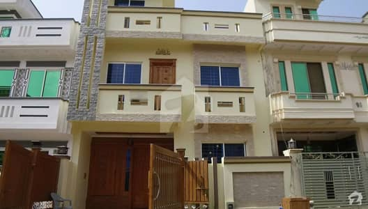 Brand New Double Unit House For Sale In G-13/1 Islamabad