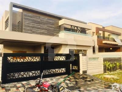 1 Kanal Brand New Designer House For Sale In Dha Phase 6