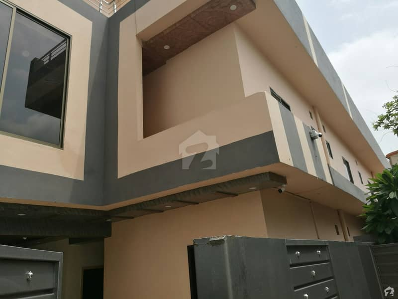 Room At Ground Floor Is Available For Rent At Prime Location