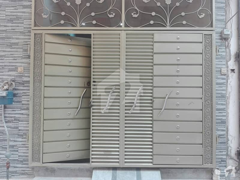 House Available For Rent In Nishtar Colony