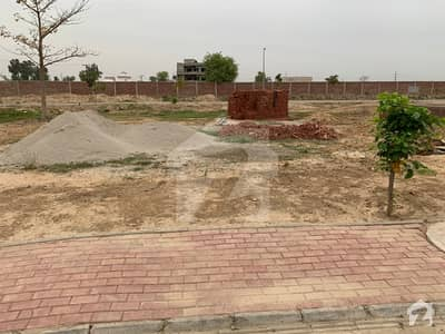 5 Marla Low Price Plot For Sale In Hussain Ex Nargis Block Bahria Town Lahore
