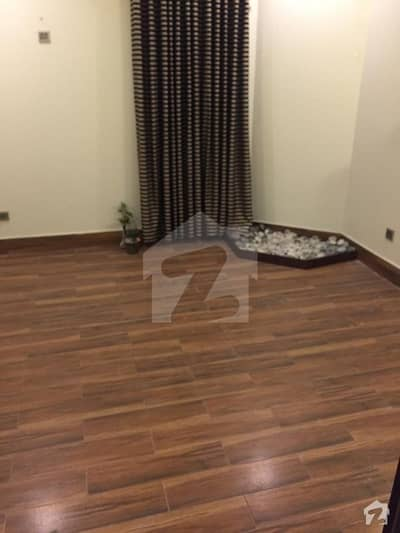 DHA phase 6 Bukhari commercial area 3bed Apartment  lift parking available