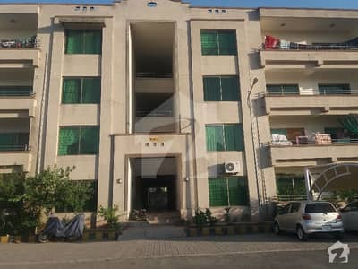 3 Bed Apartment Flat Is Available For Rent In Askari 7 Rwp