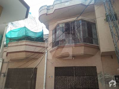 5 Marla Double Storey Complete House For Sale