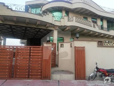 Double Storey House Is Available For Rent Near Mushtaq Chowk