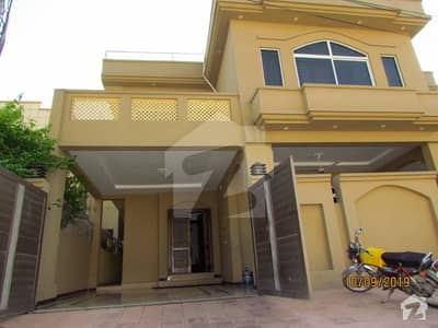 Double Storey House For Urgent Sale In Islamabad