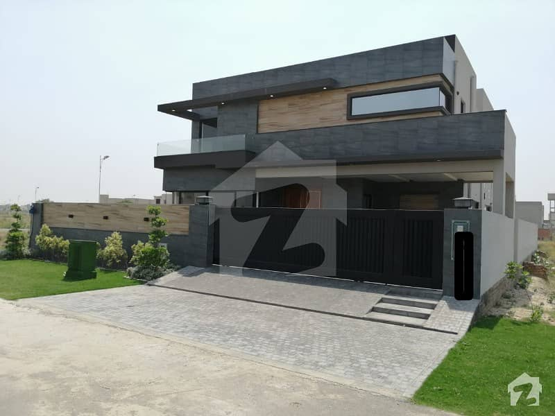 House For Sale In Dha Phase 7 Block S