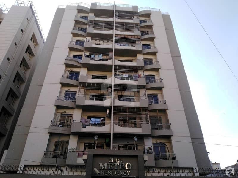 Brand New Metro Residency Apartment In Civil Line