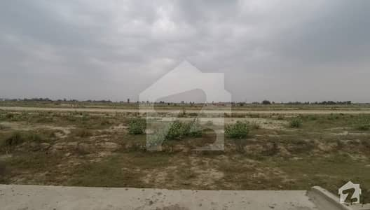 Army Update Residential Plot Is Available For Sale On 150 Feet Road