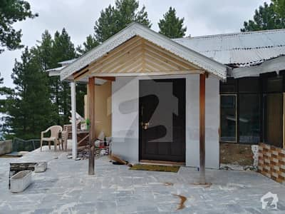 House For Sale In Changla Gali