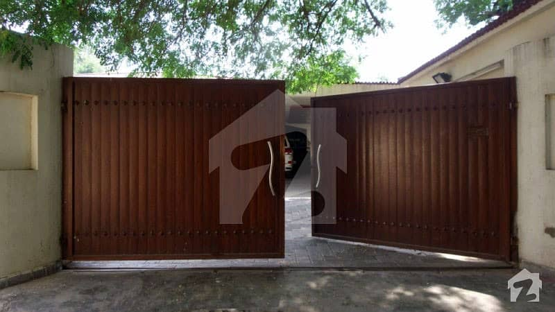 48 Marla Furnished House For Sale In Cantt Lahore
