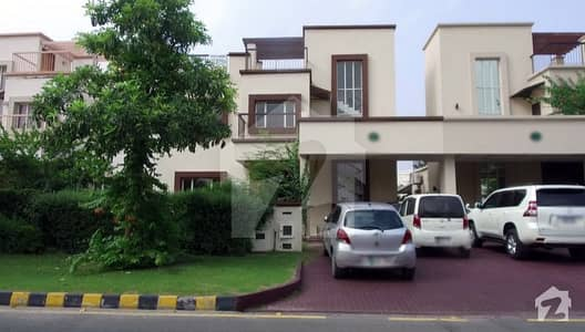14 Marla House With Full Basement For Sale In Defence Raya Lahore