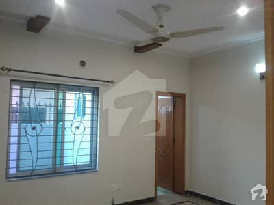 Double Storey House Available For Sale In Shadbagh