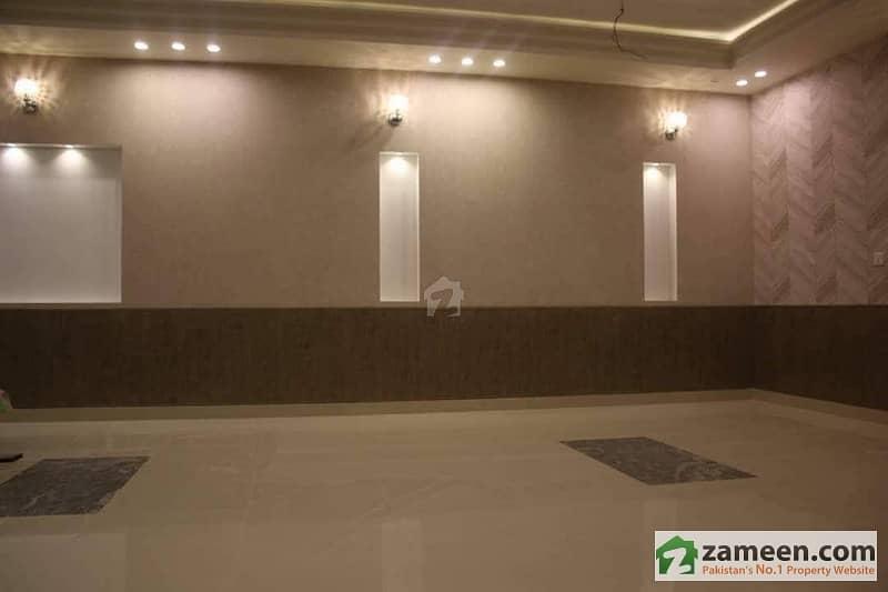 10 Marla House For Sale In Nespak Scheme Phase 3 Nespak