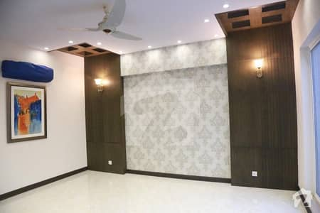 Original picture Defence 1 kanal bungalows Brand new for sale with Basement  Phase 8 Air avenue blocks P