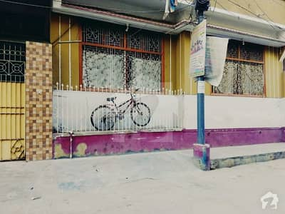 Lower Portion For Sale In Block 5-A Nazimabad
