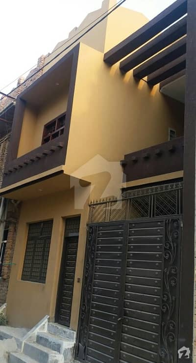 نیو سٹی ہومز پشاور میں 6 کمروں کا 4 مرلہ مکان 70 لاکھ میں برائے فروخت۔
