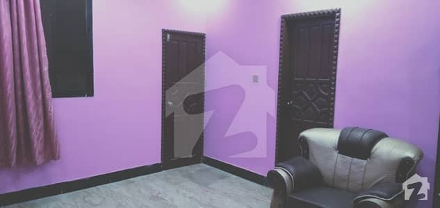 2nd Floor Portion Is Available For Rent