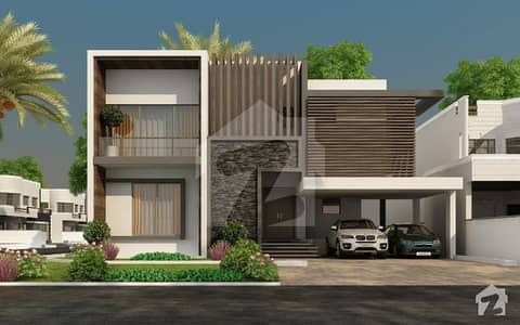 Double Storey House Is Available installment For Sale In Imran Homes Royal Orchard Multan