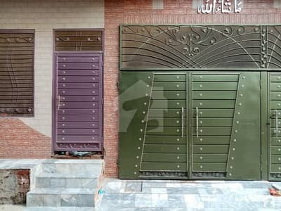 Double Storey Beautiful House For Sale At Haroon Town Okara