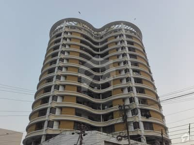Saima Grand Penthouse Available For Sale
