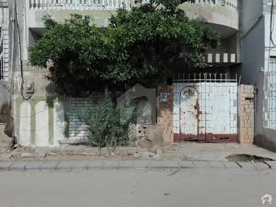 Ground +1 House Available For Sale In Good Location