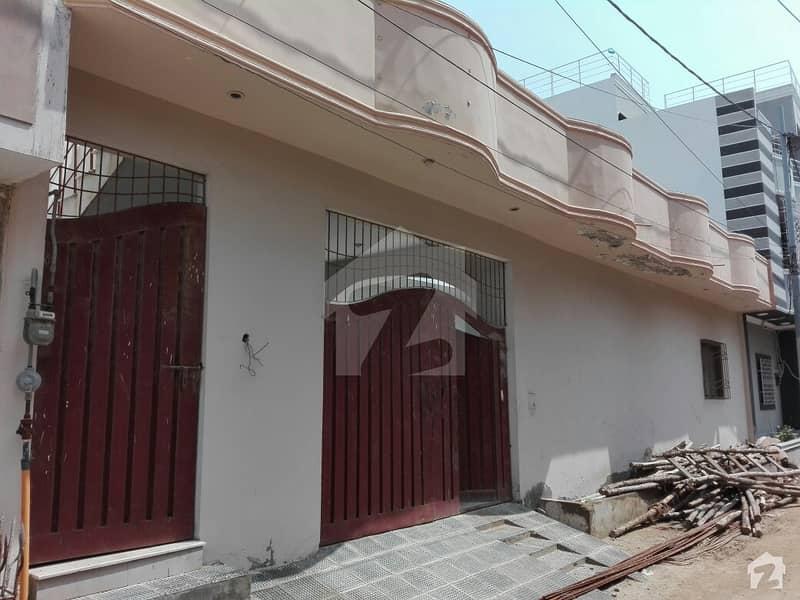 گلستانِِ جوہر ۔ بلاک 9 گلستانِ جوہر کراچی میں 3 کمروں کا 10 مرلہ مکان 1.7 کروڑ میں برائے فروخت۔