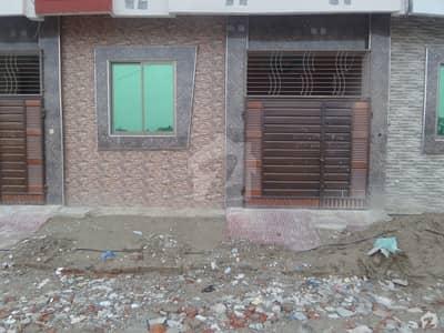 Double Storey Beautiful House For Sale At Raza Block Okara