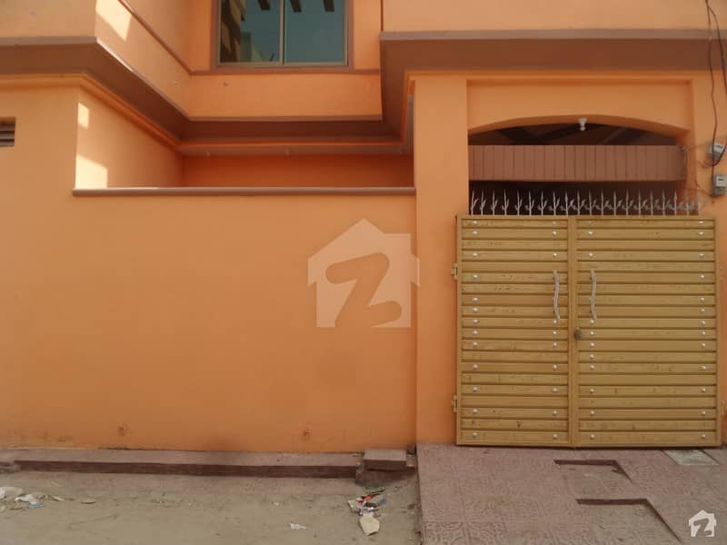 Double Storey Beautiful House For Sale At Ameer Colony Okara