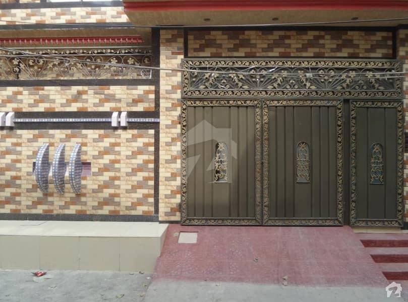 جاوید ٹاؤن اوکاڑہ میں 4 کمروں کا 4 مرلہ مکان 75 لاکھ میں برائے فروخت۔