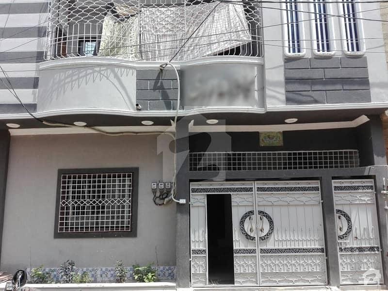 گلستانِِ جوہر ۔ بلاک 9 گلستانِ جوہر کراچی میں 6 کمروں کا 5 مرلہ مکان 2.1 کروڑ میں برائے فروخت۔
