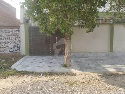 7. 5 Marla Double Storey Beautiful House For Sale In Jawad Avenue Okara