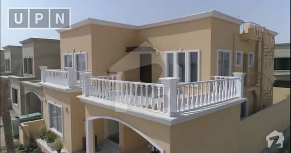 Excellent Location 200 Sq Yard Villa Available For Sale In Precinct 23 A
