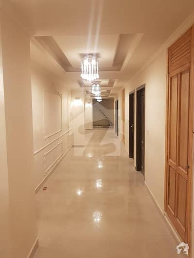 Apartment For Sale At Civic Centre - Bahria Town
