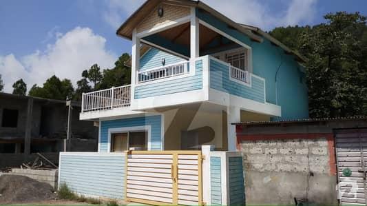 villa for sale in Patriata Top Murree