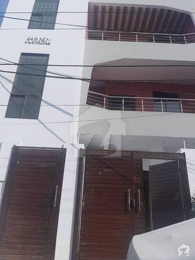 نارتھ ناظم آباد ۔ بلاک ایچ نارتھ ناظم آباد کراچی میں 3 کمروں کا 9 مرلہ بالائی پورشن 1.7 کروڑ میں برائے فروخت۔