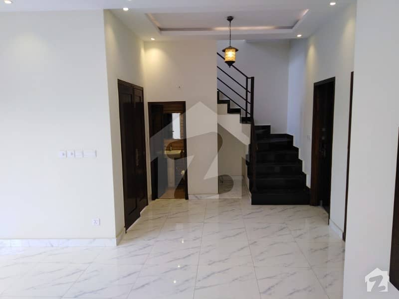 brand new luxury full house for rent in state life housing society lahore phase 1 opposite to DHA phase