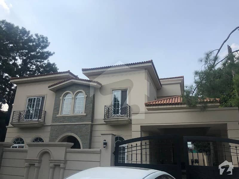 Brand New Triple Story House Available For Sale