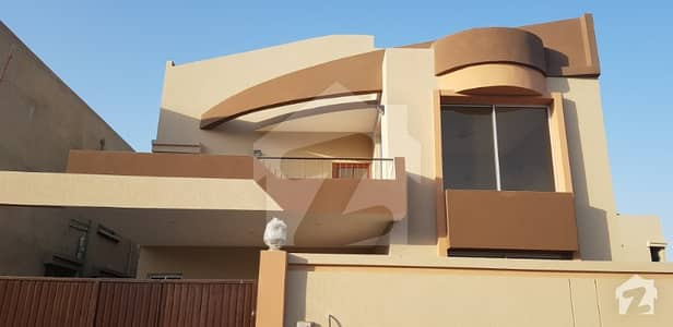 Brand New 350 Sq Yd Bungalow Is Up For Rent In Peaceful Locality Of Nhs Karsaz