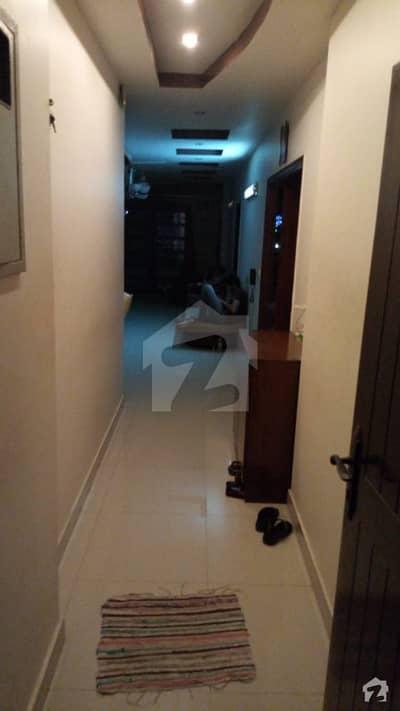 Flat Available For Sale In Sun Residency Khalid Bin Walid Rd Block 3 PECHS