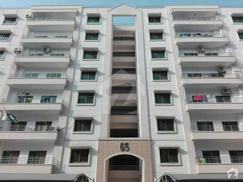 7th Floor Flat Available For Rent In Askari 11