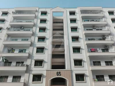 6th Floor Flat Available For Rent In Askari 11