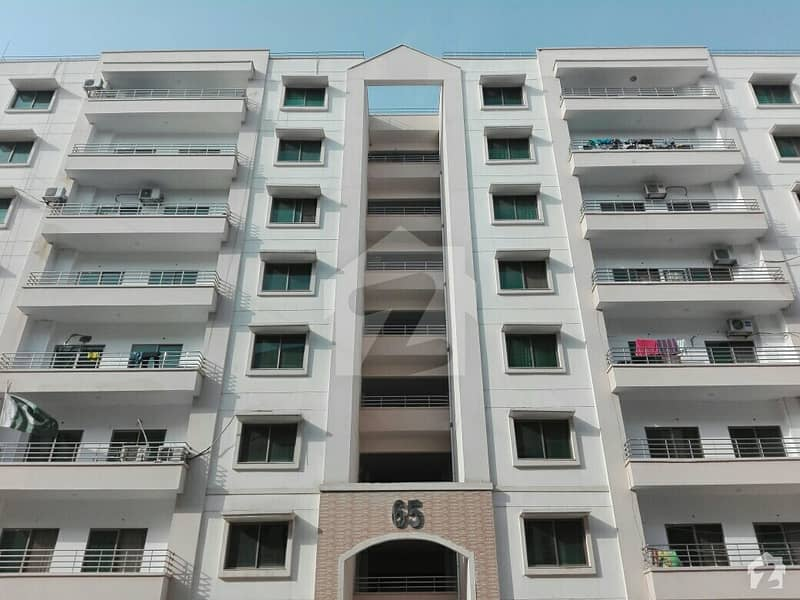2nd Floor Flat Available For Rent In Askari 11