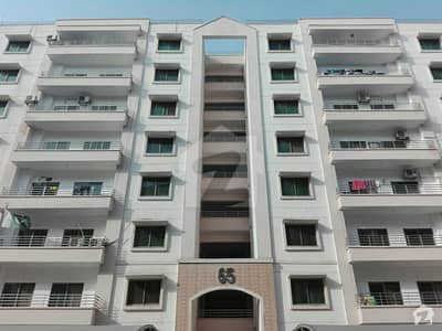 1st Floor Flat Available For Rent In Askari 11