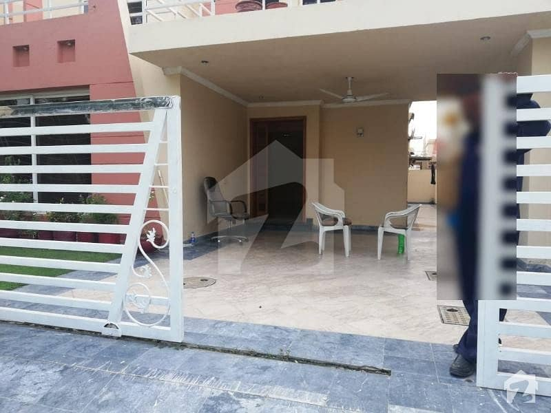 Dha Phase 5   10 Marla 3 Bed luxury House For Rent